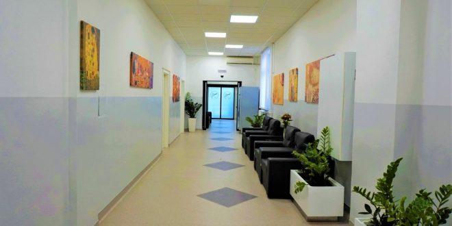 Филипче: Клиниката за пластична хирургија е целосно реновирана, досега се подобрени условите во 32 јавно-здравствени установи