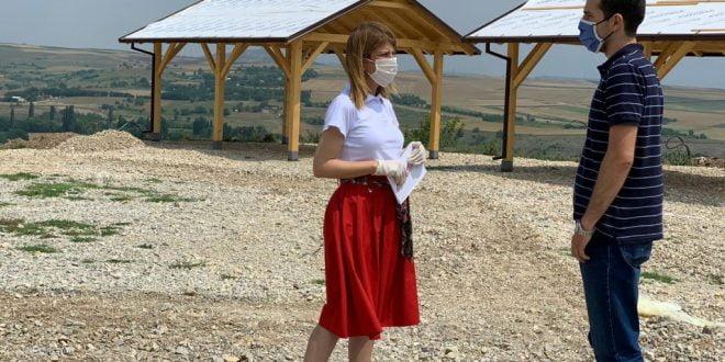 Лукаревска од Куманово: Нова развојна економија, нов развоен концепт