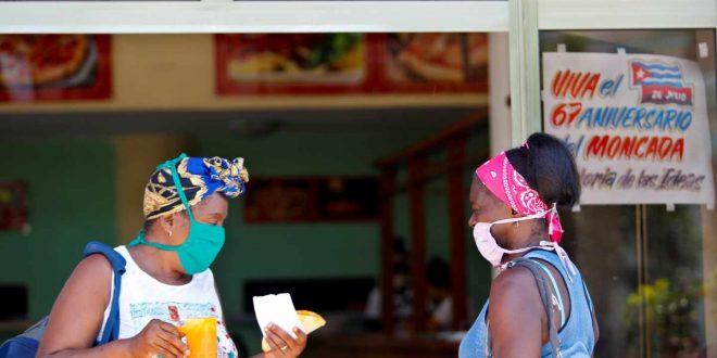 Куба ја враќа Хавана во строг карантин