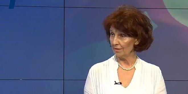 Силјановска: Нема да го доживеам влезот во ЕУ