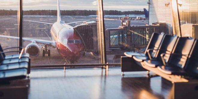 Укинат авиосообраќајот меѓу Грција и Србија