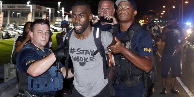Може ли виралните видеа да застанат на патот на полициската бруталност?