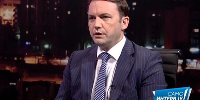 Османи: Прашањето за премиер Албанец не е етничко барање, туку прашање за постигнување еднаквост во државата