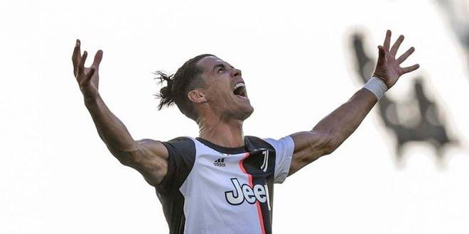 ВЕРУВАЛЕ ИЛИ НЕ, ова за првпат му се случува на Роналдо во дресот на Јувентус (ВИДЕО)