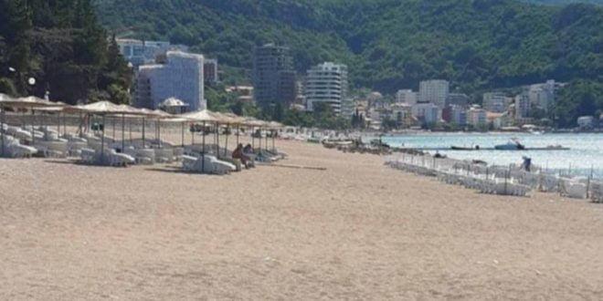 Крах на туристичката сезона во Црна Гора: Келнер во смена заработил само 1 евро