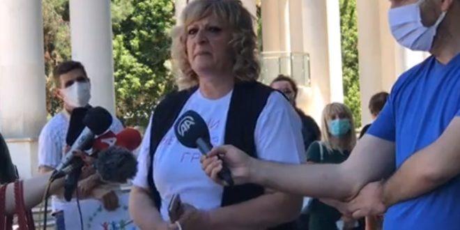ВМРО-ДПМНЕ и ДУИ не ставија потпис на барањето да се обврзат за подобар живот на лицата со попреченост