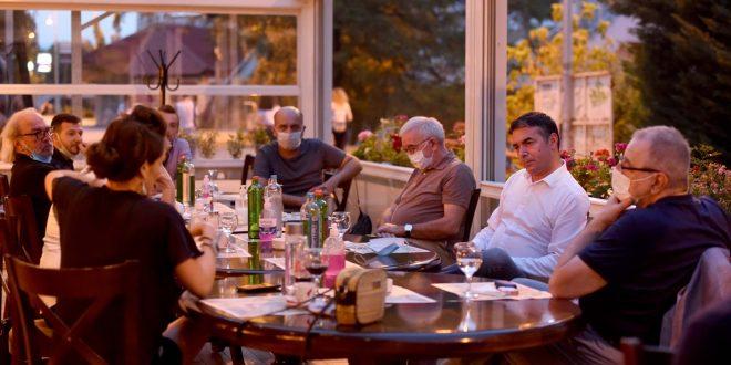 Димитров: Македонската култура треба да блеска со иновација, да биде прогресивна и автентична