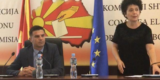 ДИК: Гласањето е започнато во 13 казнено-поправни установи, гласаат 1.657 затвореници