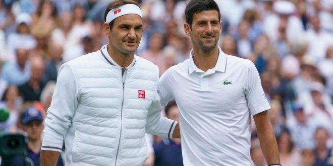 Финалето Ѓоковиќ и Федерер од 2019 година, најдобро во историјата