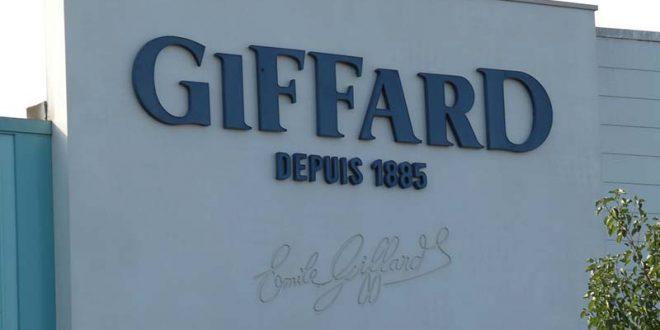 Францускиот Giffard отсега и во Македонија