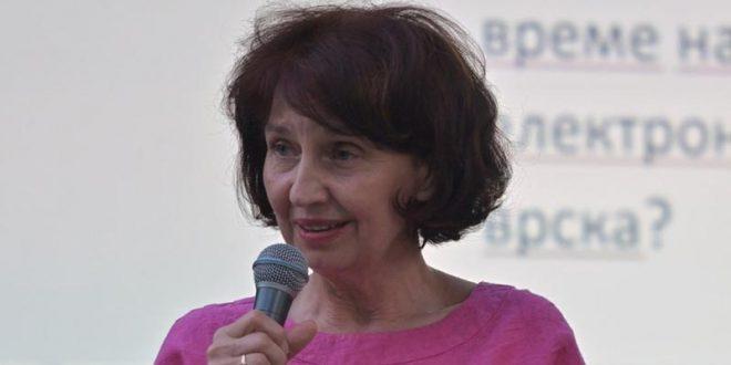 Силјановска: Бомбите кажуваат дека дошле со лажни ветувања