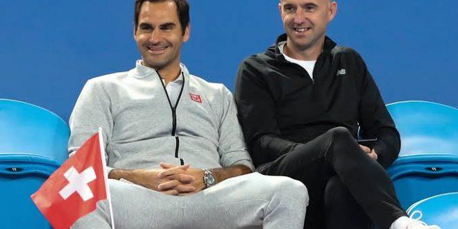 Љубичиќ: По Федерер нема да работам како тренер