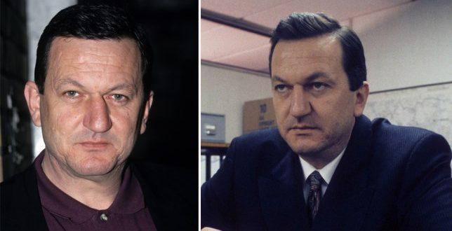 Почина легендарен британски актер