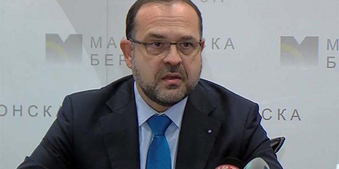 Штериев и во следните 4 години на чело на Македонска берза