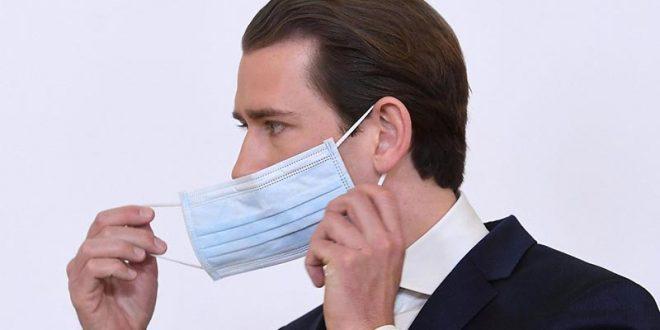 Курц кон Австријците: Не ги фрлајте маските, ќе ви требаат наесен