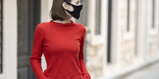 Изречени дури 746 казни за неносење маска