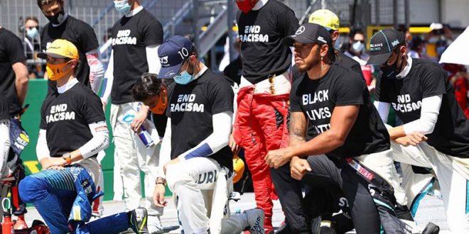 Леклер и Верстапен објаснија зошто не клекнале пред трката во Австрија