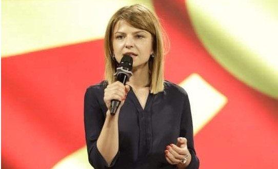 Лукаревска: Го намалуваме ДДВ во угостителството на 10%, за занаетчиите 5 проценти