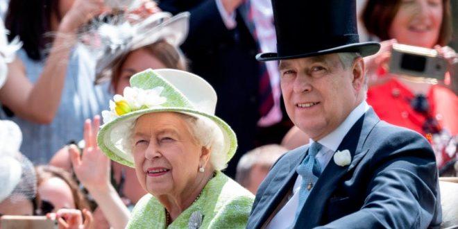 Кралското семејство сè повеќе се плаши дека ќе се откријат тајни што ќе ги засрамат