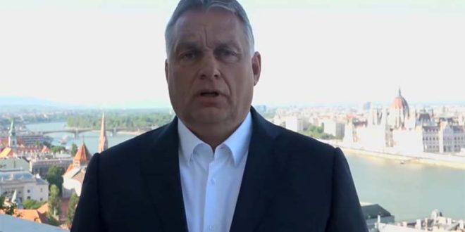 Орбан му објави војна на Западот