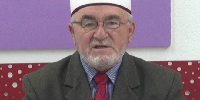 Од Ковид-19 почина кичевскиот муфтија Хаџи Мурат Ефенди Хусеини