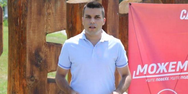 Николовски од Кочани: Докажавме дека во источниот регион може да се гради и инвестира