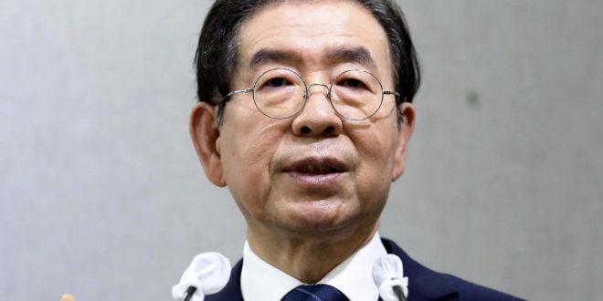 Градоначалникот на Сеул е пронајден мртов: Бил можен кандидат за претседател на Јужна Кореја