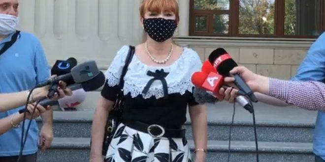 Анксиозност и загриженост добила обвинителката Русковска, од спотовите на ВМРО-ДПМНЕ