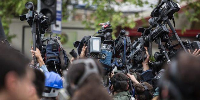 SafeJournalists: Ги осудуваме смртните закани и сексистичките навреди кон новинарката Тања Милевска