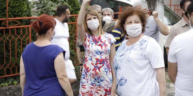 Лукаревска: Дури и во криза не баравме изговори
