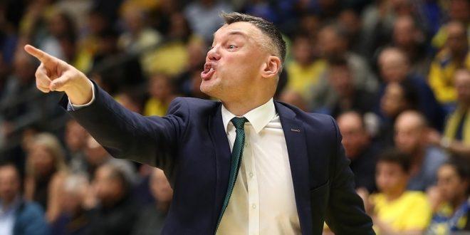 Јасикевичиус нов тренер на Барселона
