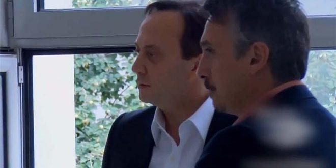 Коневски: Мијалков нема амбиции за лидер на ВМРО-ДПМНЕ