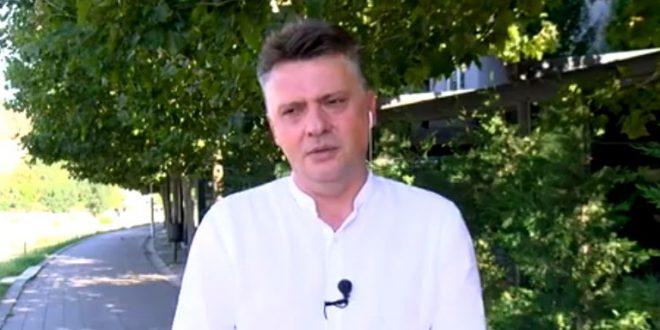 Шилегов: Во Вардариште не се депонира нов отпад, туку се врши негова примарна обработка и се носи во Дрисла