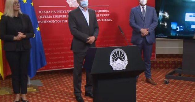Спасовски и Димитров: Време е конечо да ги засукаме ракавите и да го искористиме овој процес