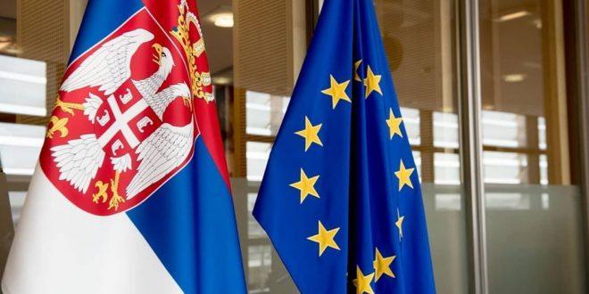 ЕУ ги отстрани Србија и Црна Гора од списокот на безбедни земји, ревизија за две недели