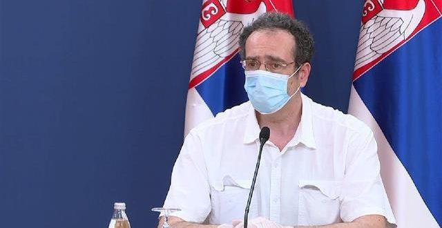 Д-р Јанковиќ: Против короната водиме борба за опстанок