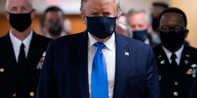 Трамп бара смртна казна за бомбашот од Бостон