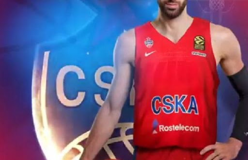 Шенгелија потпиша за ЦСКА