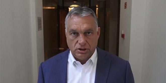 Орбан ги отвора границите само за Србија