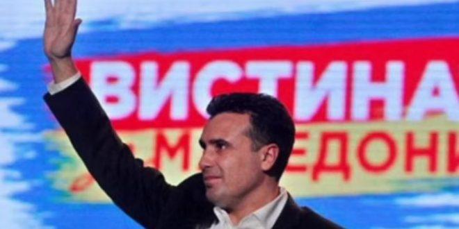 Нови две снимки: Заев преку посредник преговарал со Мијалков?!