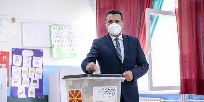 Премининарен договор меѓу СДСМ и ДУИ засега нема