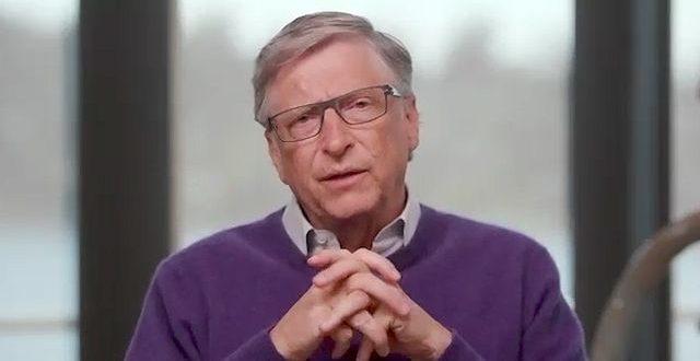 """Бил Гејтс откри кога ќе заврши пандемијата за """"богатиот свет"""""""