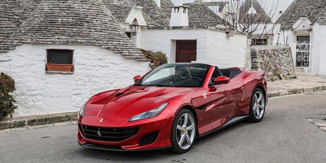 Ферари очекува профит од најмалку една милијарда евра во 2020 година