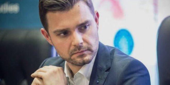 Муцунски нов меѓународенсекретар на ВМРО-ДПМНЕ, Нелоски на чело на Градскиот комитет Скопје