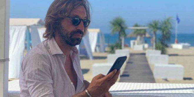Пирло: Подготвен сум да го водам Јувентус