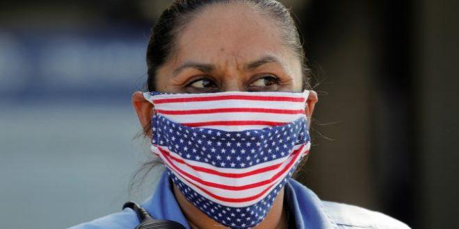 """Поради """"себичните"""" граѓани, САД имаат 5 милиони заразени"""