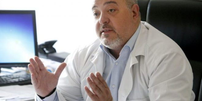 Д-р Андоновски: Нема право на грешки во моделот за училишната настава