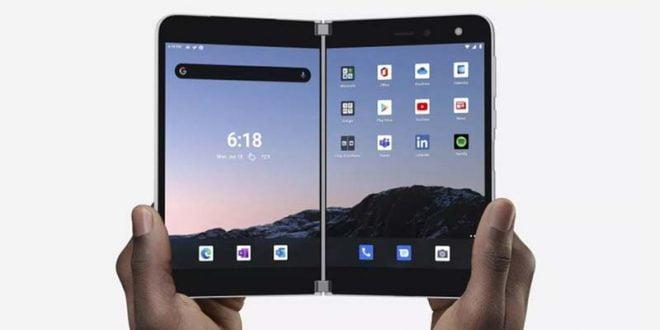 """Microsoft"" го претстави ""Surface Duo"": Два екрани и ""Android"" оперативен систем"