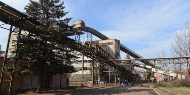 Донација од Еуроникел Индустри за Општата болница во Кавадарци