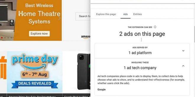 """""""Гугл"""" подготви многу важна екстензија за """"Хром"""""""